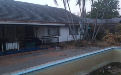 Auction of Residential Property in Phalaborwa
